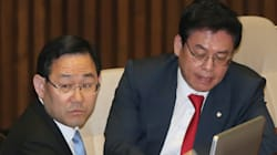 한국당·바른정당이 '4대강 감사'에 우려를