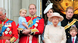 Δεν θα ακούσετε ποτέ αυτές τις λέξεις από μία βασιλική οικογένεια. Και (ναι) υπάρχει