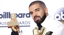 O Drake ήταν ο μεγάλος νικητής των φετινών μουσικών βραβείων