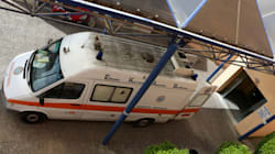 Έκλεψαν ιατρικά μηχανήματα και από το Πανεπιστημιακό Νοσοκομείο