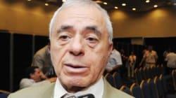 Le RND appuie la candidature de Bouhadja à la présidence de