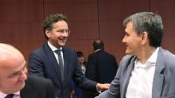 Το πράσινο φως του EuroWorking Group πήρε η έκθεση των θεσμών για τα