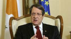 Κύπρος: Ο πρόεδρος Αναστασιάδης αποκάλυψε την πρότασή του προς τον Μουσταφά