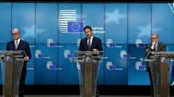 Ολοκληρώθηκε το Eurogroup χωρίς συμφωνία για το