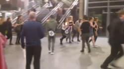 Explosion pendant un concert d'Ariana Grande à Manchester:
