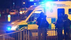 Attentat de Manchester: un homme de 23 ans