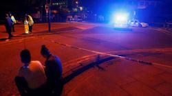 Les images marquantes de l'attentat à la Manchester