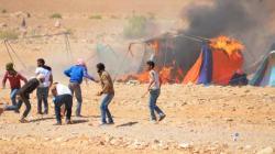 L'hiver arrive? Le chômage des jeunes au cœur d'une révolution tunisienne