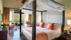 Caribbean Retreats: Capella Marigot Bay, An Exclusive Hideaway In A Luxury Yachting