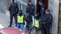Arrestation à Madrid de deux Marocains pour apologie du