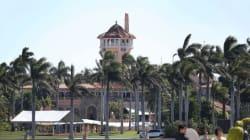 Βίντεο: Καταβόθρα απειλεί να «καταπιεί» θρυλικό ξενοδοχείο του Τραμπ στην