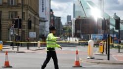 맨체스터 테러와 연관된 23세 남성이