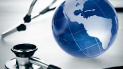 Welt im Würgegriff - Warum wir einen neuen Marshallplan