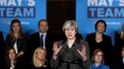 Der Fokus muss sich auf Großbritannien
