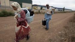 Un transporteur de marchandises marocain mort à