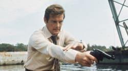 Roger Moore: Der Bond, den ich