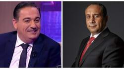 Chafik Jarraya et Yassine Channoufi arrêtés? La toile