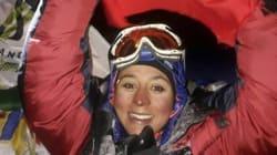 Ghizlane Aakar devient la deuxième Marocaine à atteindre le sommet de