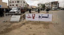 À Tataouine, la contestation continue loin des vagues d'arrestations des hommes