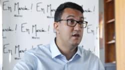 La République En Marche soutient M'jid El Guerrab pour sa candidature à la majorité