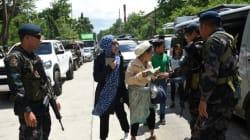 Ο ΥΠΟΙΚ των Φιλιππίνων καθησυχάζει: Ο στρατιωτικός νόμος δεν θα επηρεάσει την τοπική