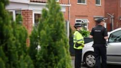 Οκτώ άτομα κρατούνται για την επίθεση στο Μάντσεστερ. Ελεύθερη αφέθηκε μια