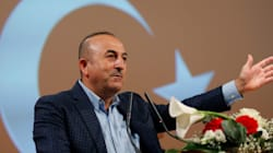 Τσαβούσογλου: Πολιτικής φύσης τα προβλήματα για την ένταξη της Τουρκίας στην