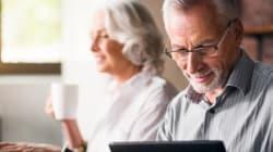 Aux Etats-Unis: L'adoption de la technologie augmente chez les plus de 65