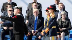 Trumps Worte schockieren die Nato-Mitglieder - doch noch mehr entsetzt sie, was er nicht