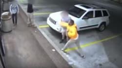 ΗΠΑ: Άνδρας που κορόιδεψε και χτύπησε άνθρωπο με εγκεφαλική παράλυση συνελήφθη, αφέθηκε ελεύθερος και αναζητείται