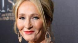 J.K. Rowling traite Trump de