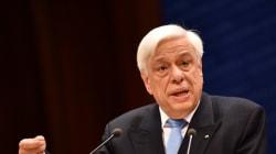 Παυλόπουλος και ΥΠΕΞ καταδικάζουν την πολύνεκρη επίθεση στην