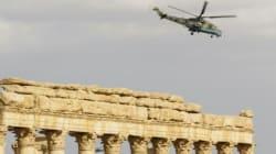 Syrie: l'armée reprend la route reliant Damas à