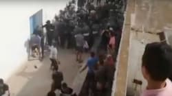 Al Hoceima: Violences entre forces de l'ordre et