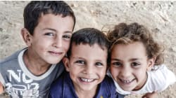 Une campagne solidaire pour construire des écoles préscolaires dans les zones