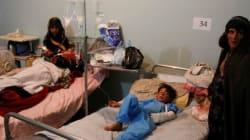 Αφγανιστάν: Αιματηρή έναρξη για το