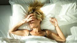 Όλο και περισσότερο θα χάνουν (κυριολεκτικά) οι άνθρωποι τον ύπνο τους εξαιτίας της κλιματικής