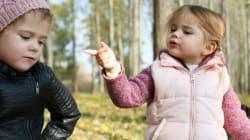 Psychologe warnt: Das passiert mit Kindern, die sich nicht streiten