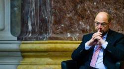 Medienbericht: Martin Schulz verliert an Rückhalt in der