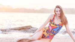 Ellie Rassia Swimwear: Αυτά τα μαγιό είναι μοναδικά, έχουν μία δόση τρέλας και είναι