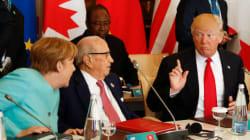 Χάσμα απόψεων στη G7: Τραμπ και Μέρκελ ακύρωσαν την προγραμματισμένη συνέντευξη