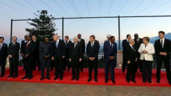 Caïd Essebsi au Sommet G7: