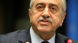 Ακιντζί: Ο ΟΗΕ δεν στηρίζει την πρόταση
