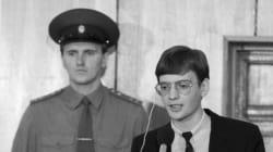 30 χρόνια από την προσγείωση Mατίας Ρουστ στην Κόκκινη