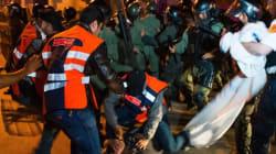 Maroc: heurts à Al-Hoceïma, le leader de la contestation en