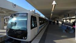 Ramadhan: le métro d'Alger opérationnel jusqu'à 1H30 du