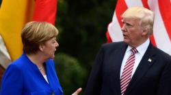 Μέρκελ: Η ΕΕ δεν μπορεί πλέον να βασίζεται πλήρως στους συμμάχους της, πρέπει να πάρει την τύχη της στα χέρια