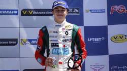Circuit du Castellet: Le Marocain Michael Benyahia sur le