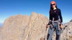 Κική Τσακαλδήμη: «Άγγιξε» την κορυφή, αλλά δεν τα κατάφερε, η πρώτη Ελληνίδα που προσπάθησε να κατακτήσει το