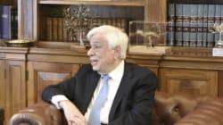 Παυλόπουλος: Οφείλουμε να χτίσουμε ισχυρή ΕΕ, στη βάση της οριστικής ευρωπαϊκής